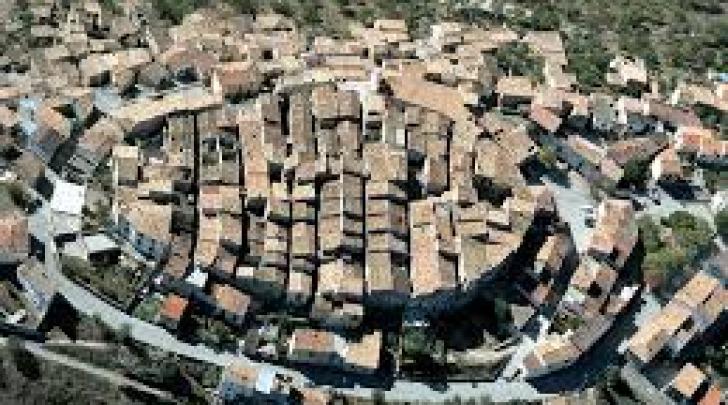 Castelvecchio Calvisio
