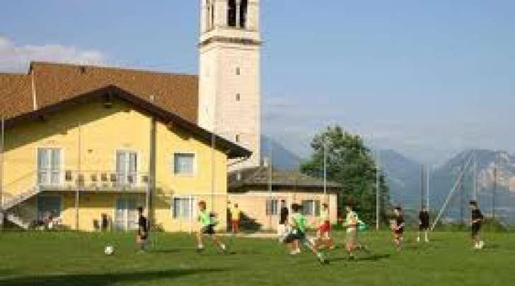 Sport all'oratorio