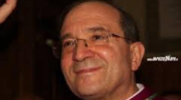 Arcivescovo Giuseppe Petrocchi