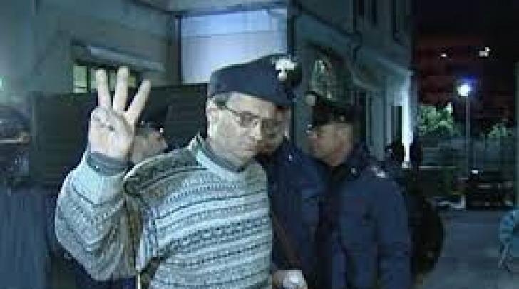 Arresto Roberto Di Santo