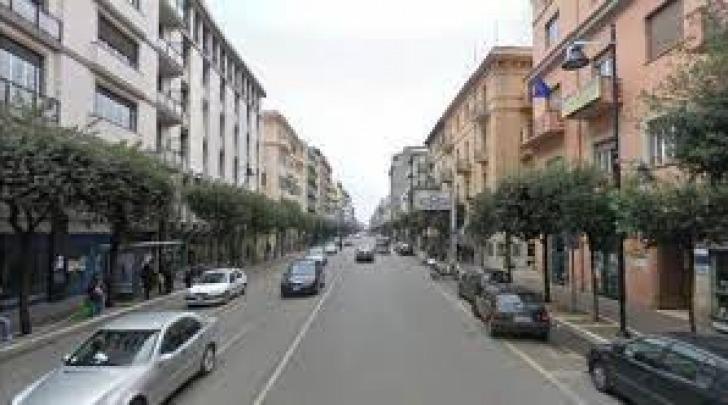 Pescara - c.so Vittorio