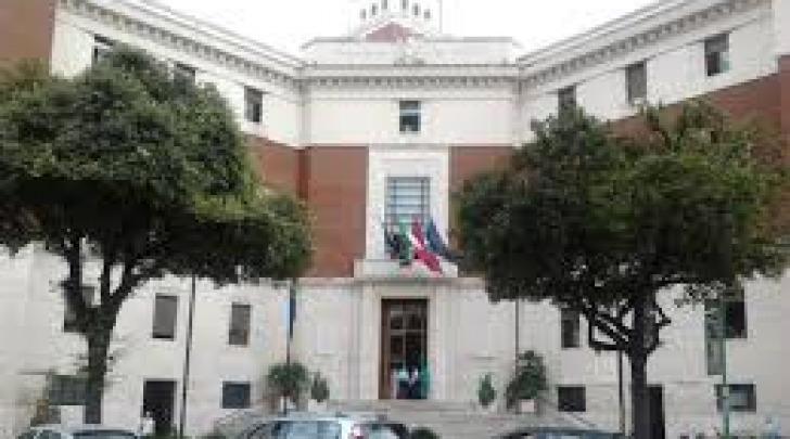 Palazzo di Città a Pescara