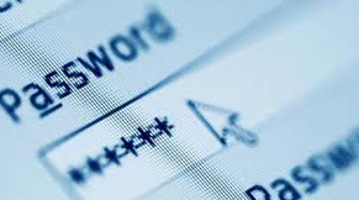 Password internet