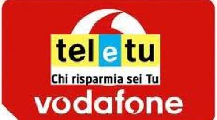 Robin Hood vs Vodafone Teletu