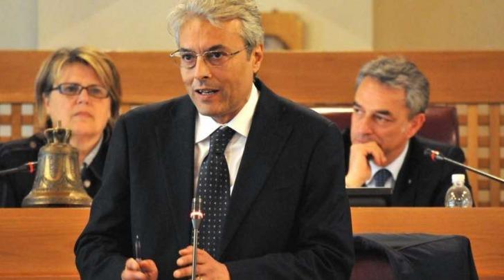 Gianni Chiodi e Nazario Pagano