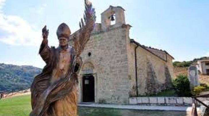 Santuario San Pietro della Ienca