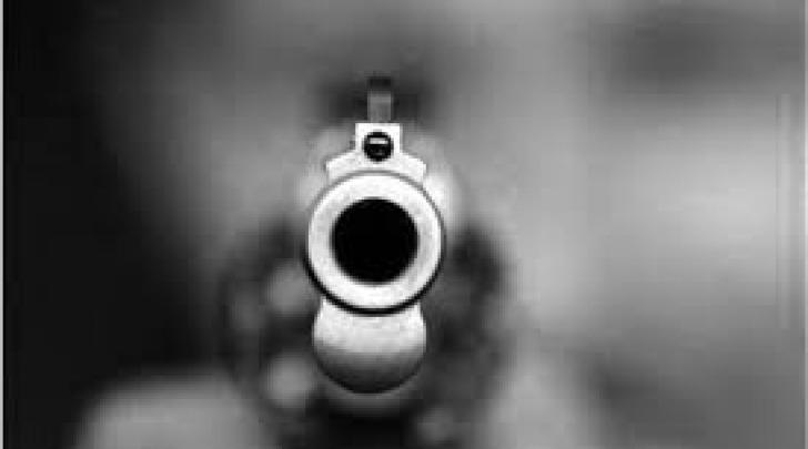 Agguato con pistola