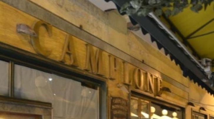 Il bar Camplone