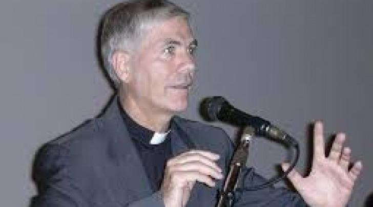 Monsignor Giovanni D'Ercole