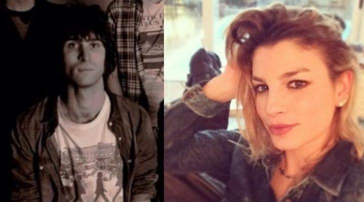 Emma Marrone e Alessandro Brancati