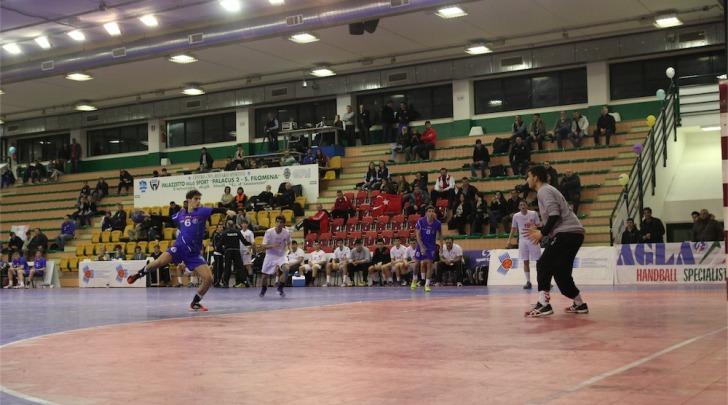 Mediterranean Handball Championship