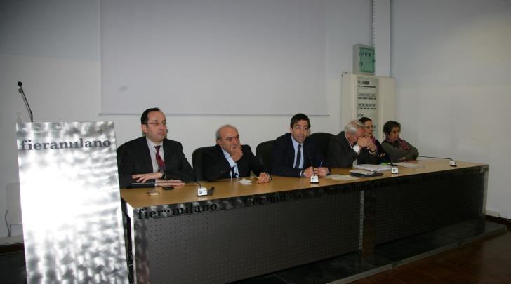 Conferenza inaugurazione BIT