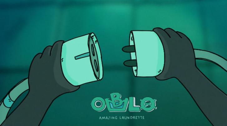 Oblò – Amazing Laundrette