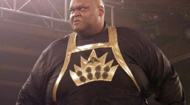 Big Daddy Viscera