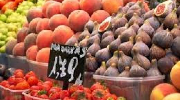 La Cassazione dice no alla frutta esposta lungo la strada