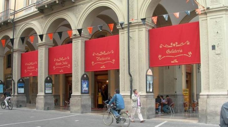 Il Caffè Grand'Italia di Teramo