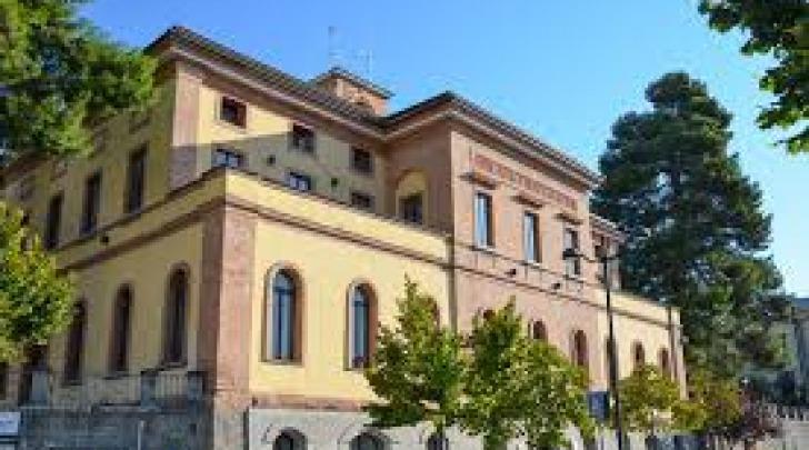 Municipio Montorio al Vomano