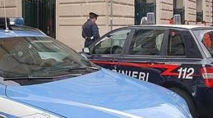Polizia -Carabineri