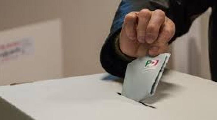 Voto primarie cs