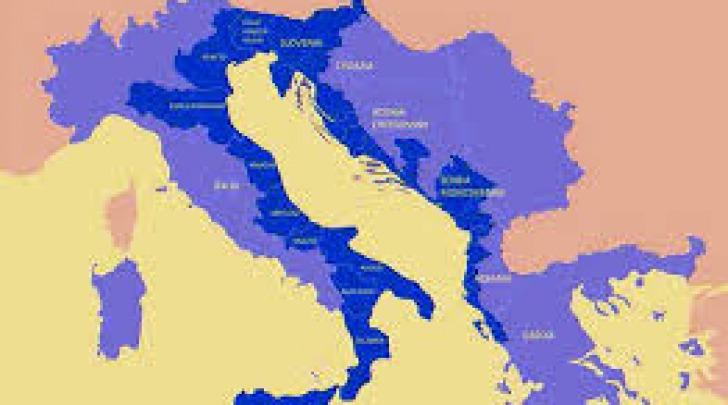 Macroregione adriatico-ionico