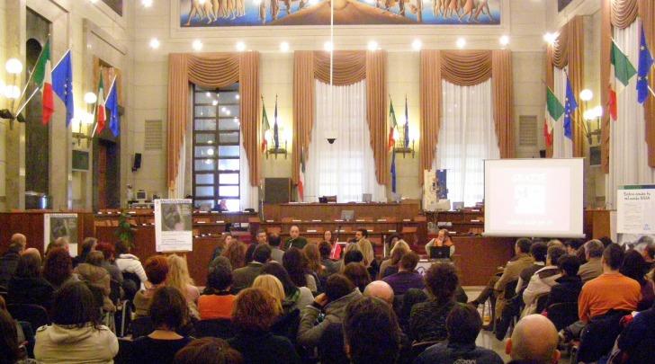 Consiglio comunale Pescara