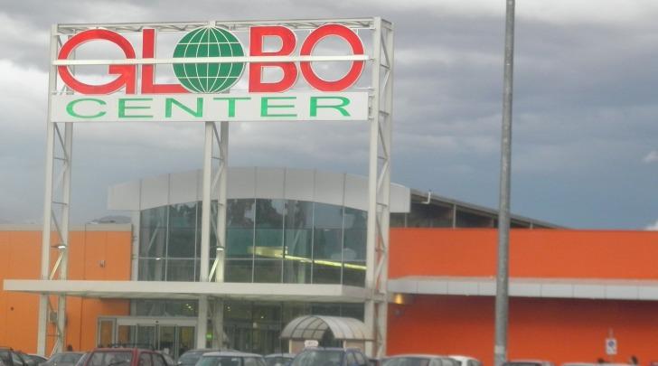 Globo Center L'Aquila