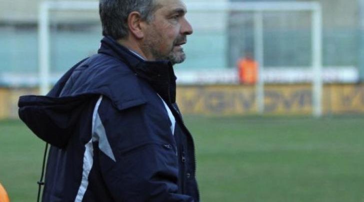 Il tecnico Giovanni Pagliari