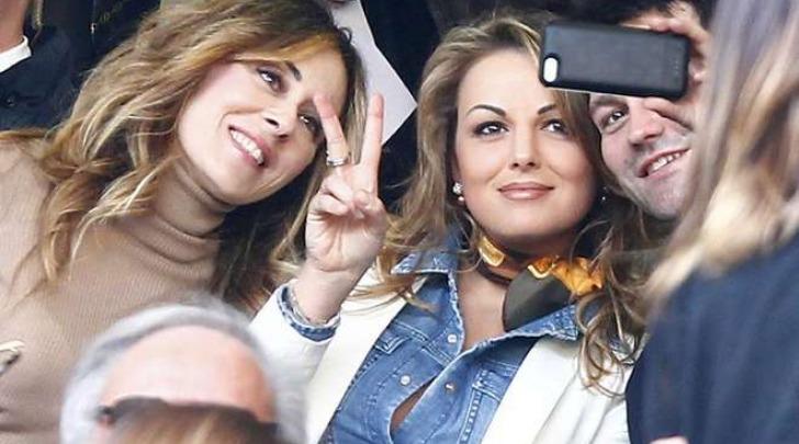 Francesca Pascale selfie vittoria