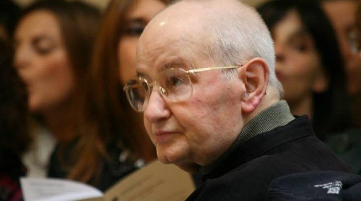 Padre Umberto Palmerini