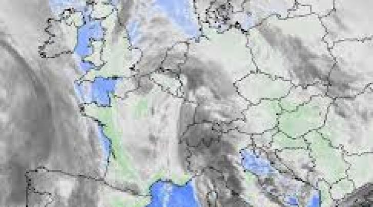Cartina meteo