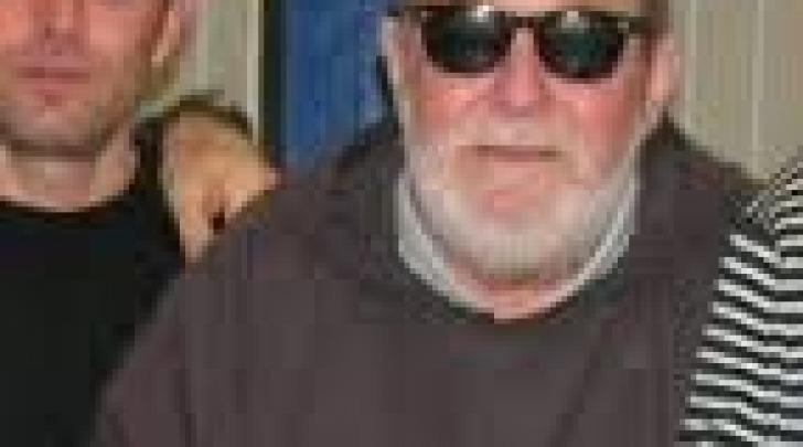 Padre Fernando Tribuiani