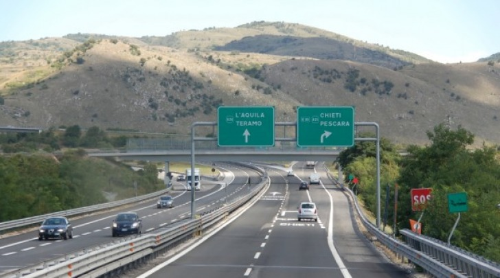 Autostrade Abruzzo