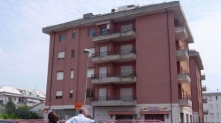 Condominio Uliveto