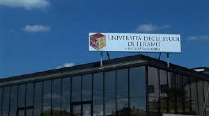 Università Teramo