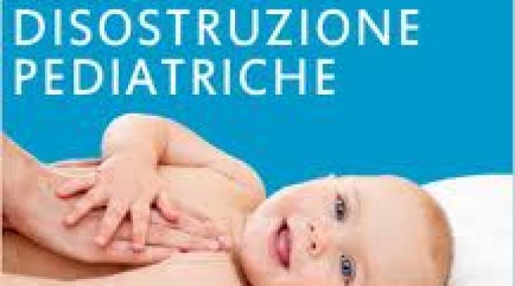 Giornata Nazionale delle Manovre Salvavita Pediatriche