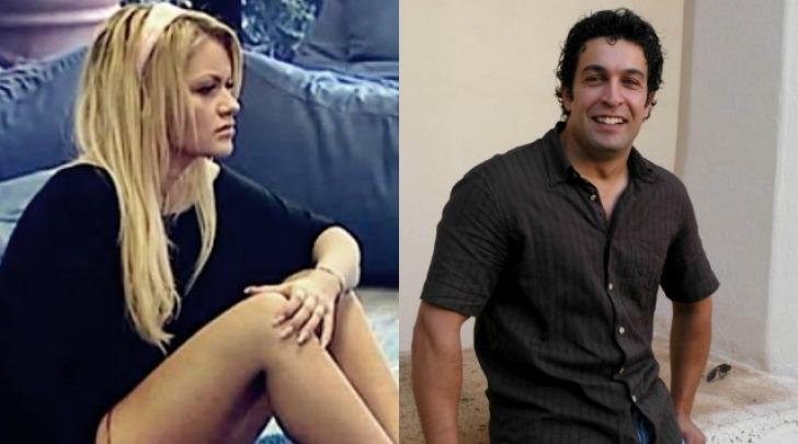 Valentina Acciardi e Daniele Mattioli