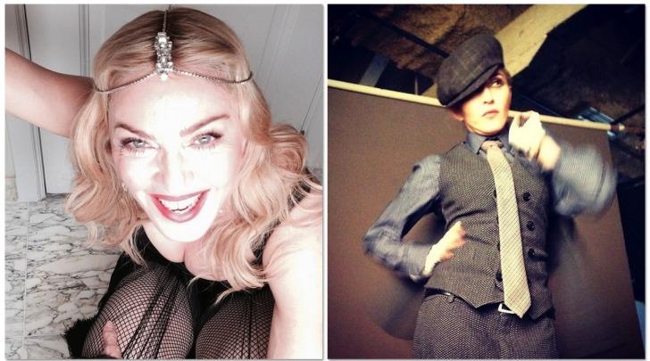 Madonna Rubata Lingerie Extra-Lusso