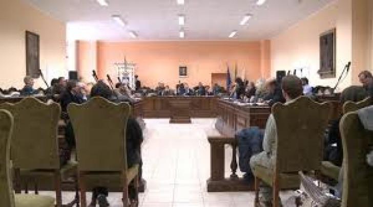 Consiglio Provinciale L'Aquila