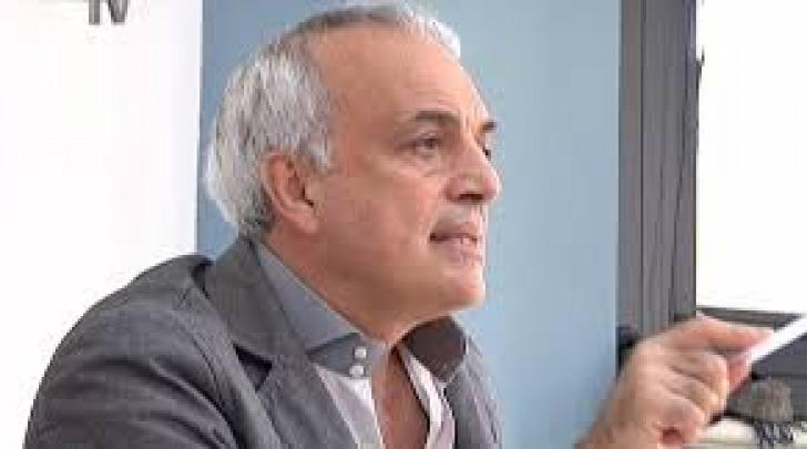 Massimo Di Giannantonio