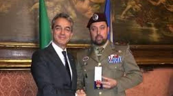 Nazario Pagano-Jonny D'Andrea