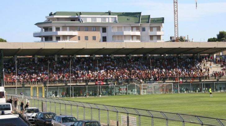 Stadio Aragona Vasto