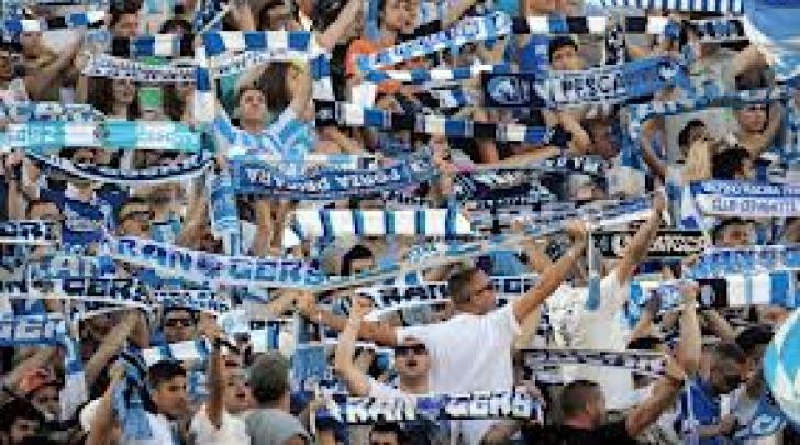 Tifosi Pescara Calcio