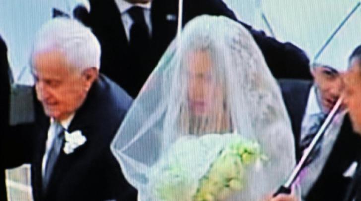 Valeria Marini Divorzia