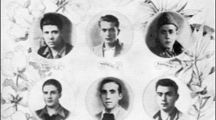 9 martiri aquilani
