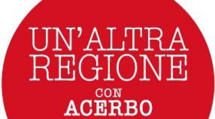 Un'altra regione con Acerbo