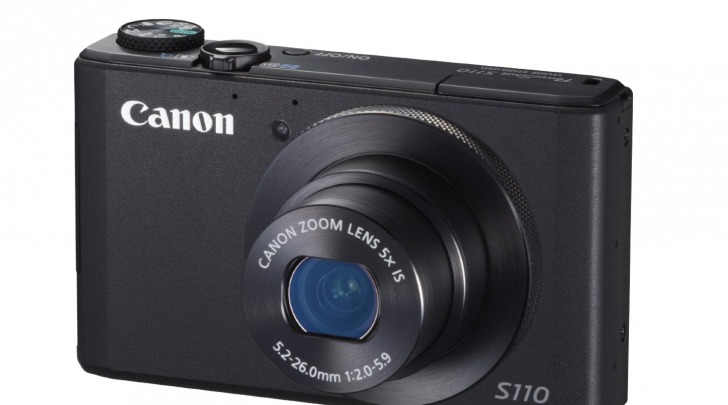 La piccola reflex Canon s110 in offerta a 199€. Quasi metà del suo ...