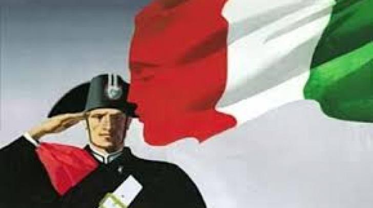 Bicentenario carabinieri