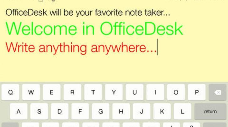OfficeDesk