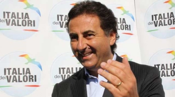 Ignazio Messina IDV