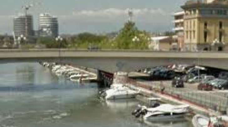 Golene fiume Pescara